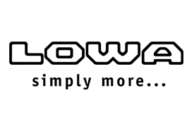 Image result for lowa BOOTS logo