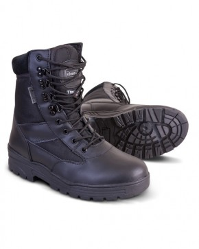 Kombat UK Patrol Boot