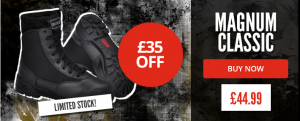 Magnum Classic deal with Patrolstore