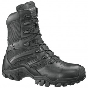 Bates Boots Delta 8 Side Zip